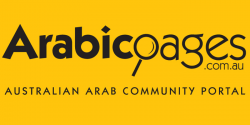 Arabic Pages