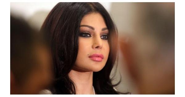 the most beautiful girl in lebanon