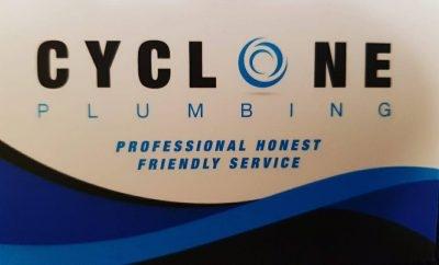Cyclone Plumbing