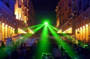 Beirut is 3rd Hottest destination for 2010... because of its Party People!