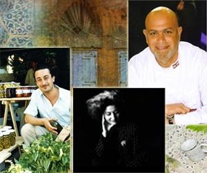 Lebanon and the Sydney International Food Festival