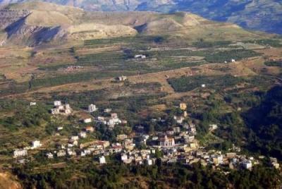 Kfarsghab