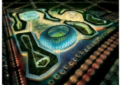 Qatar Stadiums for 2022 FIFA World Cup, Qatar