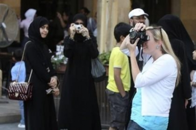 Record Number of Visitors to Lebanon