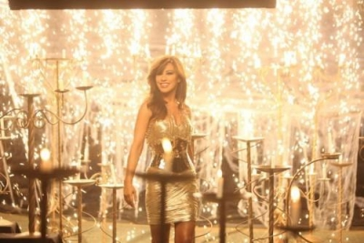 Najwa Karam New Video Clip - Lashhad Houbak - فيديو كليب اغنية لشحد حبك ل نجوى كرم