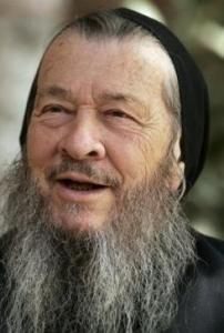 From Colombia to Lebanon: Father Dario Escobar