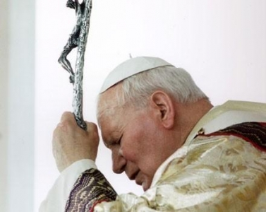 Vatican announces beatification of John Paul II