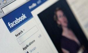 Facebook cited in 20% of U.S divorces