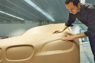 Lebanese-Canadian Named BMW's New Designer