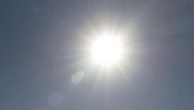 Sydney hits 45.2 degrees