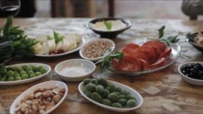 Taste Lebanon