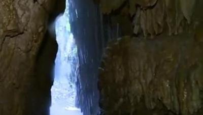 3 more caves discovered in Lebanon's Qadisha valley