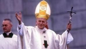 Vatican to make John Paul II a Saint