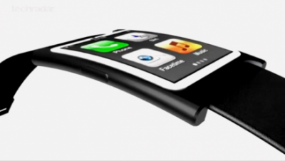 Apple hiring experts to make iWatch, report says