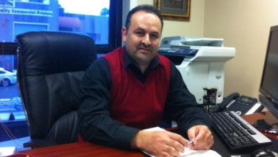 Meet The Iraqi Refugee Who Tried To Repay Over $18,000 In Welfare Money After He Became A Success