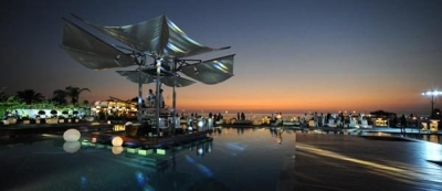 Top 10: Beach Resorts & Bars in Lebanon
