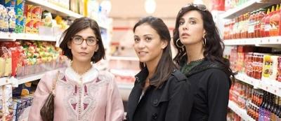 Rock the Casbah (Sydney Film Festival)