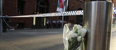 Sydney siege: Gunman among three dead as gunfight brings an end to Martin Place drama