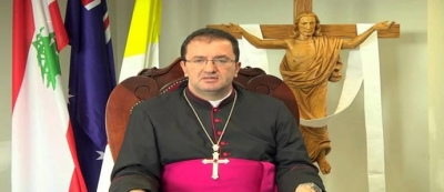 Christmas Message of Bishop Antoine-Charbel Tarabay to the People of the Maronite Church inAustralia