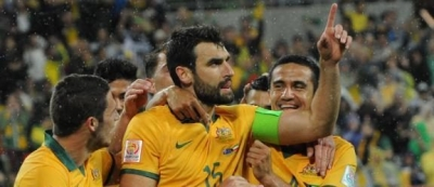 Aussies Thrash Kuwait 4-1 in Asian Cup Opener
