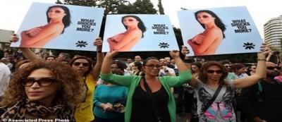 HRW: Lebanon Religious Laws Violate Women's Rights
