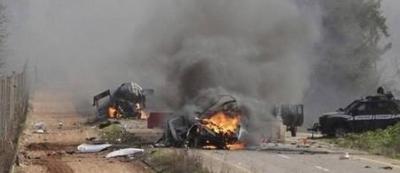 2 Israeli Troops Killed, 7 Hurt in Hizbullah Operation in Shebaa