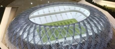 FIFA Recommends November-December for World Cup in Qatar