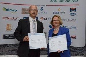 Memorandum of Understanding between the AABC and Bankstown City Council