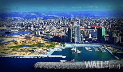 Beirut Could Be the World's Next Silicon Valley