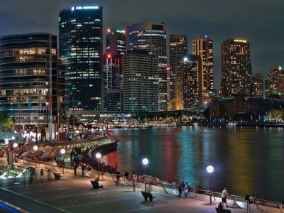 Sydney & Melbourne Are Among The Top 20 Safest Cities In The World