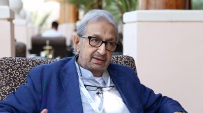 Egypt's Cinema Veteran Nour El-Sherif Dies At 69