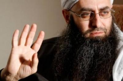 Fugitive Salafist Sheikh Ahmad al-Assir arrested at Beirut airport
