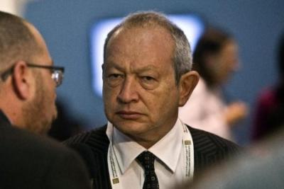 Egypt billionare offers to buy Med island for refugees