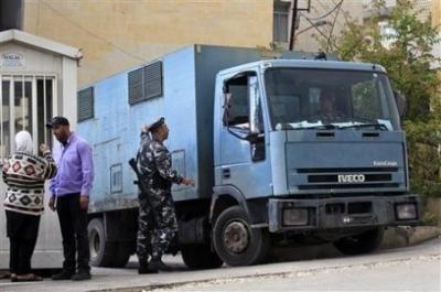 No Deal Yet in Lebanese-Australian Child Custody Case