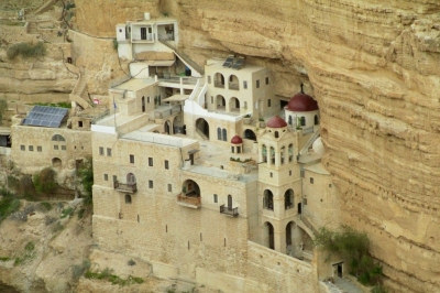The 10 Oldest Cities In The World (3 in Lebanon)