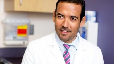Lebanese Named Top Doctor For 2015 (video)