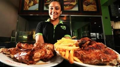 Finger lickin' feud: Top chefs battle over Sydney's best birds