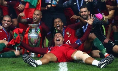 Portugal beat France to win Euro 2016 final with Éder's extra-time goal