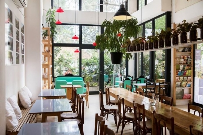 Beirut is home to the world's No. 8 best restaurant