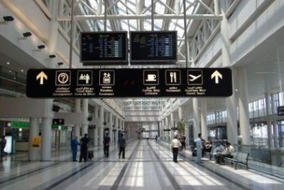 Syrians Denied Entry at Philadelphia Airport, Sent Back to Lebanon