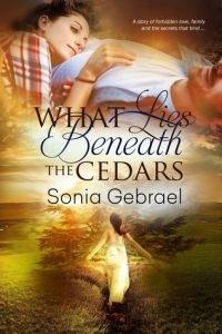 What Lies Beneath The Cedars