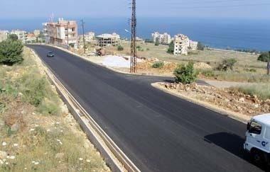 World Bank Gives Lebanon $200 Million to Upgrade Roads