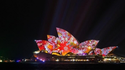 The world's top landmarks for 2017