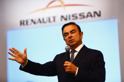 Carlos Ghosn's Top 10 Rules For Success
