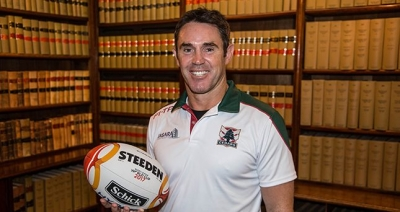 Lebanon announce Brad Fittler as head coach