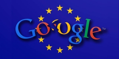 EU hits Google with record €2.4bn euro antitrust fine
