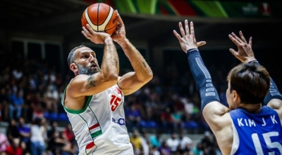 'Lebanese Tiger' El Khatib cites the good, and bad from the win over Korea (video)