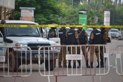 Three Lebanese Among 18 Dead in Burkina Faso Restaurant Attack