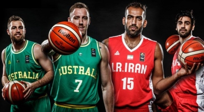 Iran or Australia - who will win battle of the undefeated and lift the FIBA Asia Cup 2017 title?