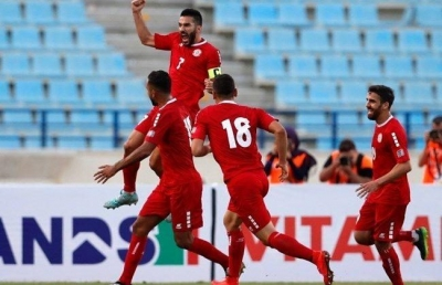 Lebanon qualifies for 2019 Asian Cup (video)